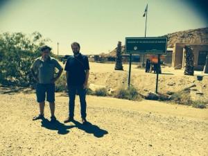 With Tomas at Border copy