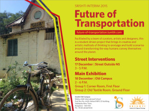Future of Transportation-Invitation