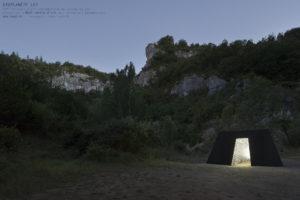 COMMANDITAIRE : Maison des Arts Georges Pompidou/ BP 24, 46160 Cajarc +33 (0)5 65 40 78 19 www.magp.fr